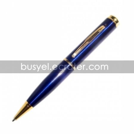 8GB Spy Pen with Video Recorder + Motion Sensor