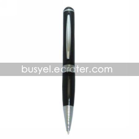 HD Spy Pen with PC Camera Function + Motion Sensor