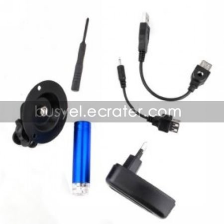 USB Pen with Hidden Camera (4GB)
