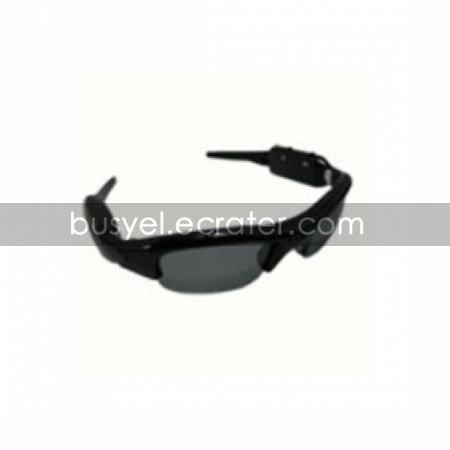 2GB Mini DV DVR Sunglasses Camera Audio Video Recorder (DCE144)