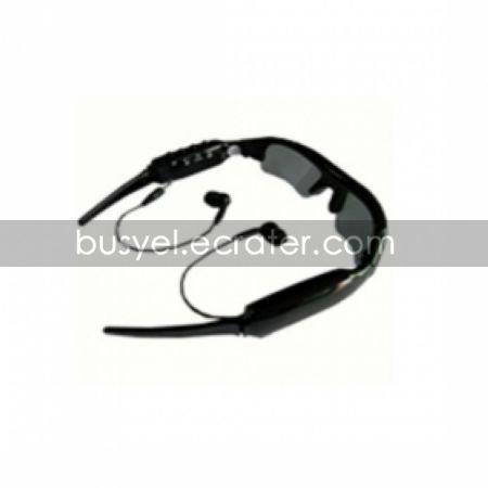 4GB Sunglasses Camera DVR Video Recorder MP3 Player (DCE148)