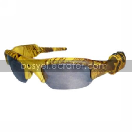 HD 720P Sexy Sunglasses Spy CamcorderHidden Camera