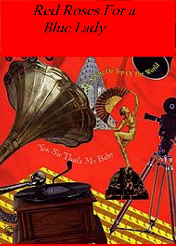 Big Band Music Chart Arrangement  Red Roses - PDF