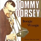 Big Band Music Chart Arrangement Boogie Woogie PDF