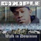 CD Walk in Dominion Album