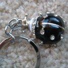 Lucky ladybug keycahin (Dark)