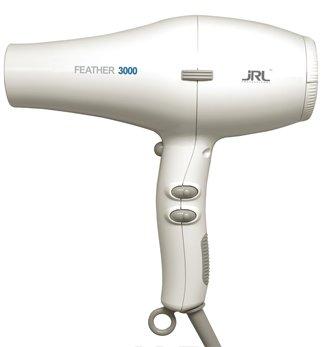 JRL FEATHER 3000 Hair Dryer