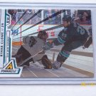 2010-11 Pinnacle Hockey - Rink Collection Parallel #35 - Ryane Clowe