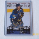 2008-09 Upper Deck Hockey Series 1 - Young Guns #241 - Alex Pietrangelo