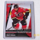 2009-10 Upper Deck Hockey Series 1 - Young Guns #245 - Matt Pelech