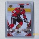 2008-09 Upper Deck Hockey Series 1 - Sophomore Sensations #SS1 - Patrick Kane
