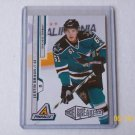 2010-11 Pinnacle Hockey #243 - Ice Breakers - Justin Braun - RC