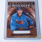 2009-10 UD Artifacts - Rookie #192 - Spencer Machacek - Serial Numbered 665 of 999