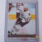 2006-07 Upper Deck Hockey Series 2 - Young Guns #467 - Alexei Mikhnov