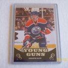 2010-11 Upper Deck Hockey Series 1 - Young Guns #221 - Alex Plante