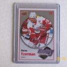2010-11 Upper Deck Hockey Series 1 - Hockey Heroes #HH6 - Steve Yzerman