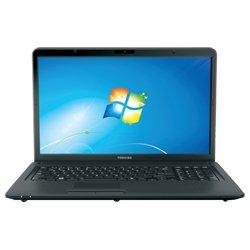 "Toshiba Satellite 17.3"" Intel Pentium B940 Laptop (C670-00V)"