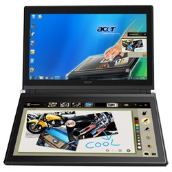 """Acer Iconia 14"""" Dual-Touchscreen Intel Core i5-480M Laptop - Future Shop Exclusive"""