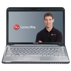 """Toshiba Satellite 15.6"""" Intel Pentium T4500 Laptop (PST4BC-00S013)"""