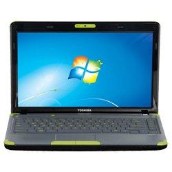 "Toshiba Satellite 13.3"" Intel Pentium P6200 Laptop (L635-00K) - Grey"