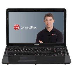 "Toshiba Satellite 15.6"" AMD E-350 Laptop (C650D-007)"
