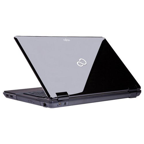 "Fujitsu Lifebook 17.3"" Laptop featuring Intel Core i7-2630QM (NH751)"