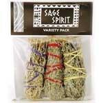 """Smudge Stick Variety Pack 5"""" - RS5VAR"""