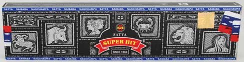 Superhit Stick Incense 40 grams - ISSUPM