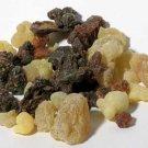 Frankincense & Myrrh Granular incense 1.5 oz - IGFM