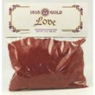 1oz Love powder incense - IPGLOV
