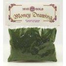 1oz Money Drawing powder incense - IPGMOND