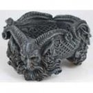 """Pan Candle, Incense and Smudging Tray 7"""" - SP294"""