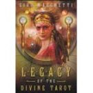 Legacy of the Divine deck & book by Ciro Marche - DLEGDIV