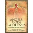 Angels, Gods, and Goddesses Oracle (deck and book) by Toni Carmine Salerno - DANGGOD
