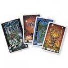 Dragon Tarot by Donaldson/ Pracownik - DDRAGON0TA