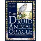 Druid Animal Oracle deck by Carr-Gomm/ Carr-Gomm - DDRUANI0BR