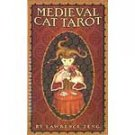 Medieval Cat Tarot by Pace/ Teng - DMEDCAT