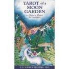 Tarot of a Moon Garden by Sweikhardt, Karen Marie - DMOOGAR0TA