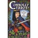 Connolly Tarot Deck by Peter Paul and Eileen Connolly - DCONTAR1