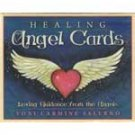 Healing Angel Cards - DHEAANG