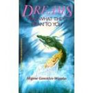 Dreams & What They Mean by Gonzalez-Wippler - BDREWHA