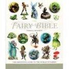 Fairy Bible by Teresa Moorey - BFAIBIB