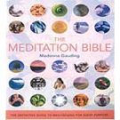 Meditation Bible by Madonna Gauding - BMEDBIB