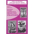 Helping Yourself with Selected Prayers Volume 1 - BHELSELP1
