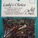 Lite Weight tea (5+ cups) - LTWEIM