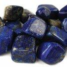 1lb Tumbled Lapis Lazuli Stones - GTLAPB