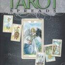 Tarot Spreads by Barbara Moore - BTARSPR