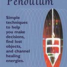 Art of the Pendulum by Cassandra Eason - BARTPEN