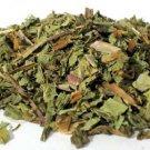 Dandelion Leaf cut 1oz 1618 gold - H16DANLC