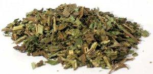 Comfrey Leaf cut 1oz 1618 gold (certified organic) - H16COMLC